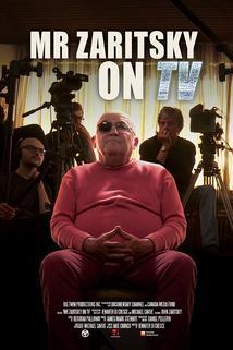 Mr Zaritsky on TV