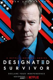 Designated Survivor  - Designated Survivor