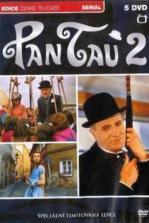 Pan Tau - Noc v safari TV film