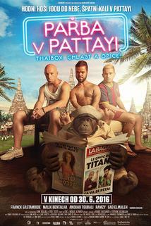 Pařba v Pattayi