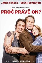 Plakát k filmu: Proč právě on?