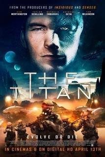 Titan, The