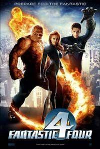 Fantastická čtyřka  - Fantastic Four