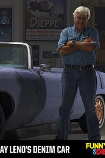 Jay Leno's Denim Car  - Jay Leno's Denim Car