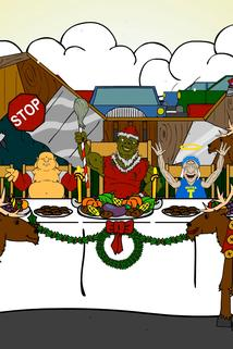 A Very Troma Christmas  - A Very Troma Christmas