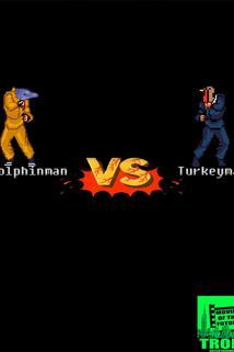 Dolphinman vs Turkeyman