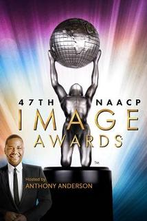 The 47th NAACP Image Awards