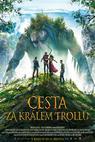 Plakát k filmu: Cesta za králem trollů