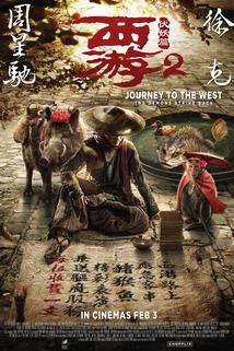 Journey to the West: Demon Chapter