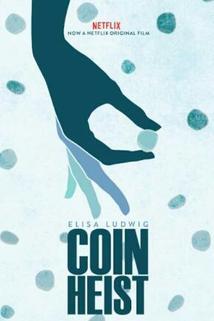 Coin Heist  - Coin Heist