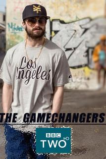 Gamechangers, The  - The Gamechangers