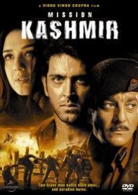 Mise Kašmír  - Mission Kashmir