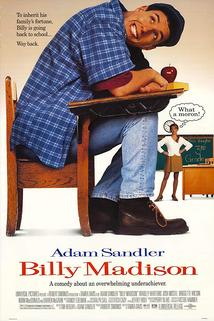 Billy Madison  - Billy Madison