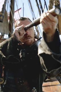 Black Sails - VIII.  - VIII.