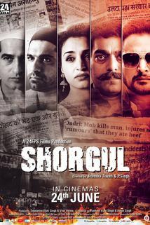 Shorgul  - Shorgul