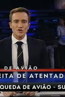 Aqui Tão Longe - Portugal acorda em choque  - Portugal acorda em choque