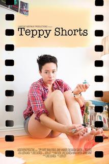 Teppy Shorts