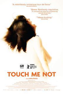 Plakát k filmu: Touch Me Not
