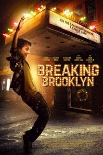 Breaking Brooklyn  - Breaking Brooklyn