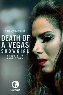 Death of a Vegas Showgirl