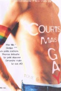 Courts mais GAY: Tome 6