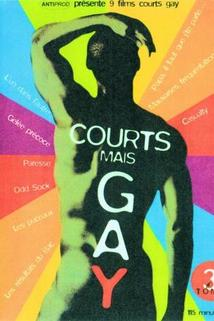 Courts mais Gay: Tome 3
