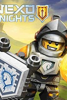 Nexo Knights  - Nexo Knights