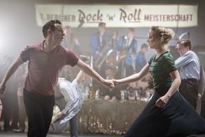 Tančírna na hlavní třídě '56