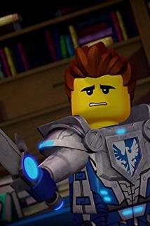 Nexo Knights - The Book of Monsters, Part 1
