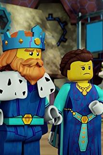 Nexo Knights - The Knights' Code
