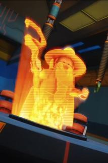 Nexo Knights - The Might and the Magic