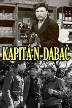 Plakát k filmu: Kapitán Dabač