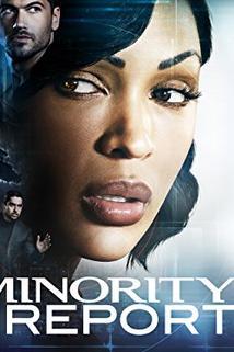 Minority Report - Fredi  - Fredi