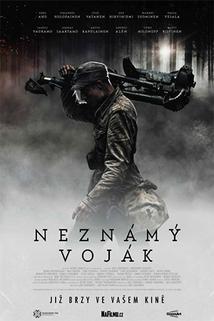 Plakát k filmu: Neznámý voják