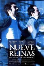 Plakát k filmu: Devět královen
