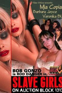 Slave Girls on the Auction Block 1313