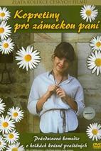 Plakát k filmu: Kopretiny pro zámeckou paní