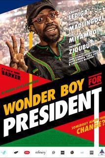 Wonder Boy for President