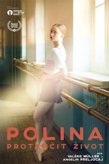 Polina  - Polina, danser sa vie