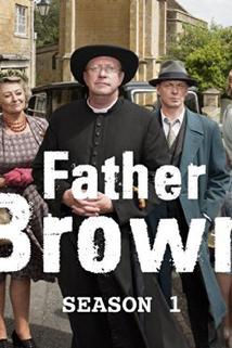 Otec Brown - The Flying Stars  - The Flying Stars