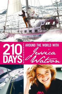 210 Days: Around the World with Jessica Watson