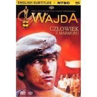 Plakát k filmu: Člověk z mramoru