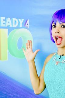 Get Ready 4 Rio Web series