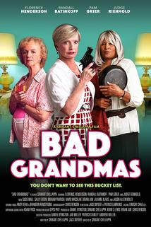 Grandmothers Murder Club