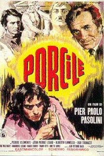 Vepřinec  - Porcile