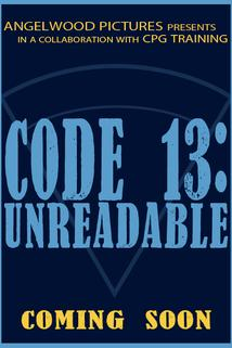 Code 13: Unreadable