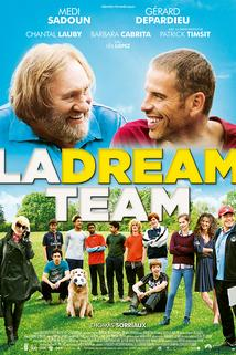 La Dream Team  - La Dream Team