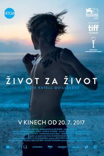 Život za život  - Réparer les vivants