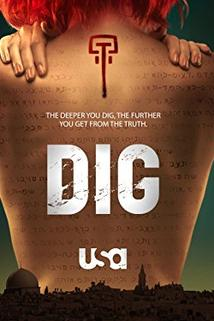 Dig - Prayer of David  - Prayer of David