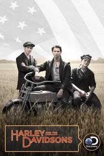 Harley & The Davidsons